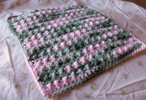 Bubble Dishcloth